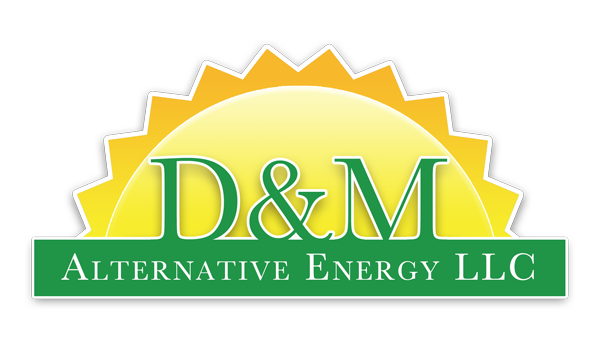 D+M Alternative Energy Solar Energy & Solar Thermal Installation Albany NY